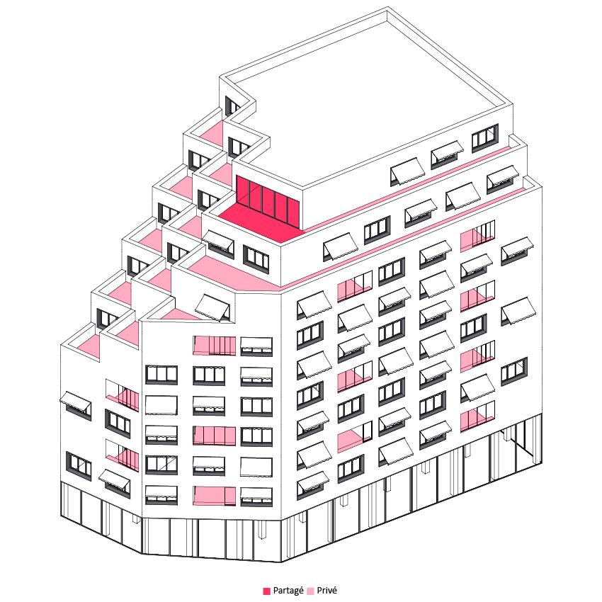 Sophie Delhay partages - sophie delhay architecte